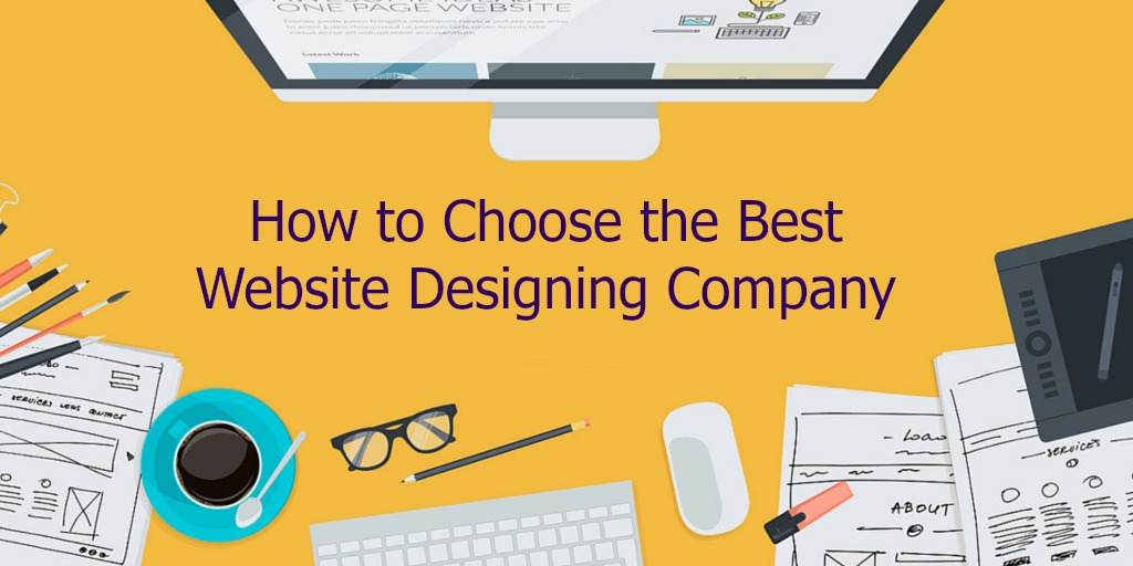 10-Choose The Professional Web Design Company