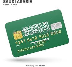 10-Debit Cards in Saudi Arabia